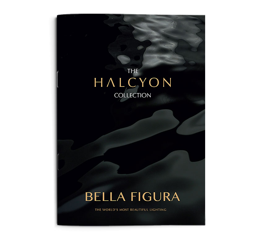 The Halcyon Collection 2019