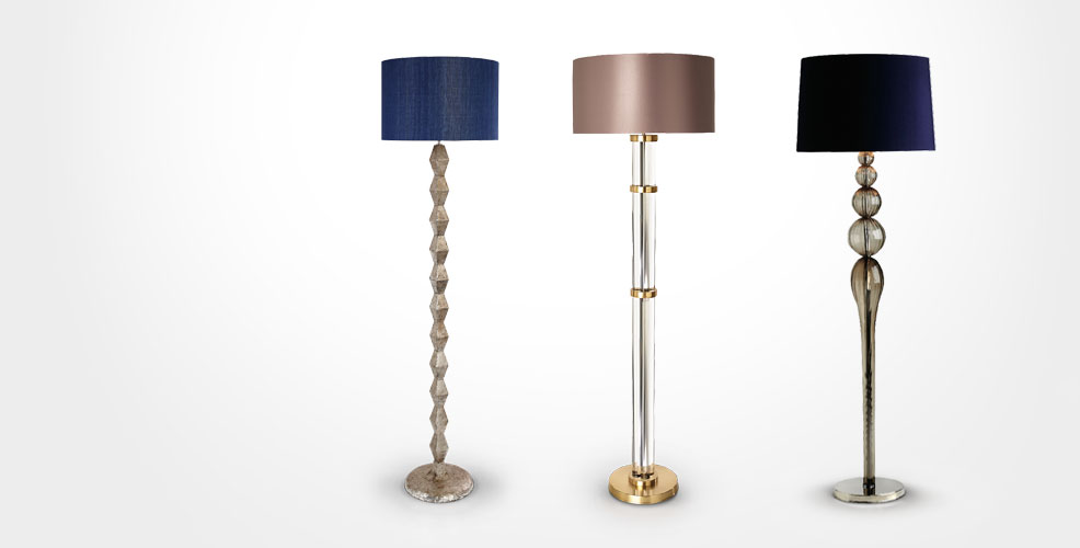 Floor Lamps
