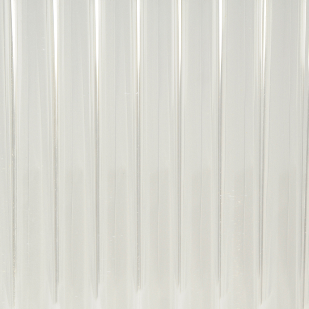 Clear Lucite Rods