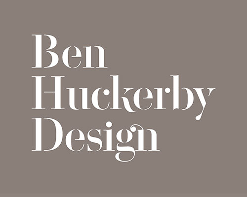 Bella Figura: In Conversation with Ben Huckerby Design