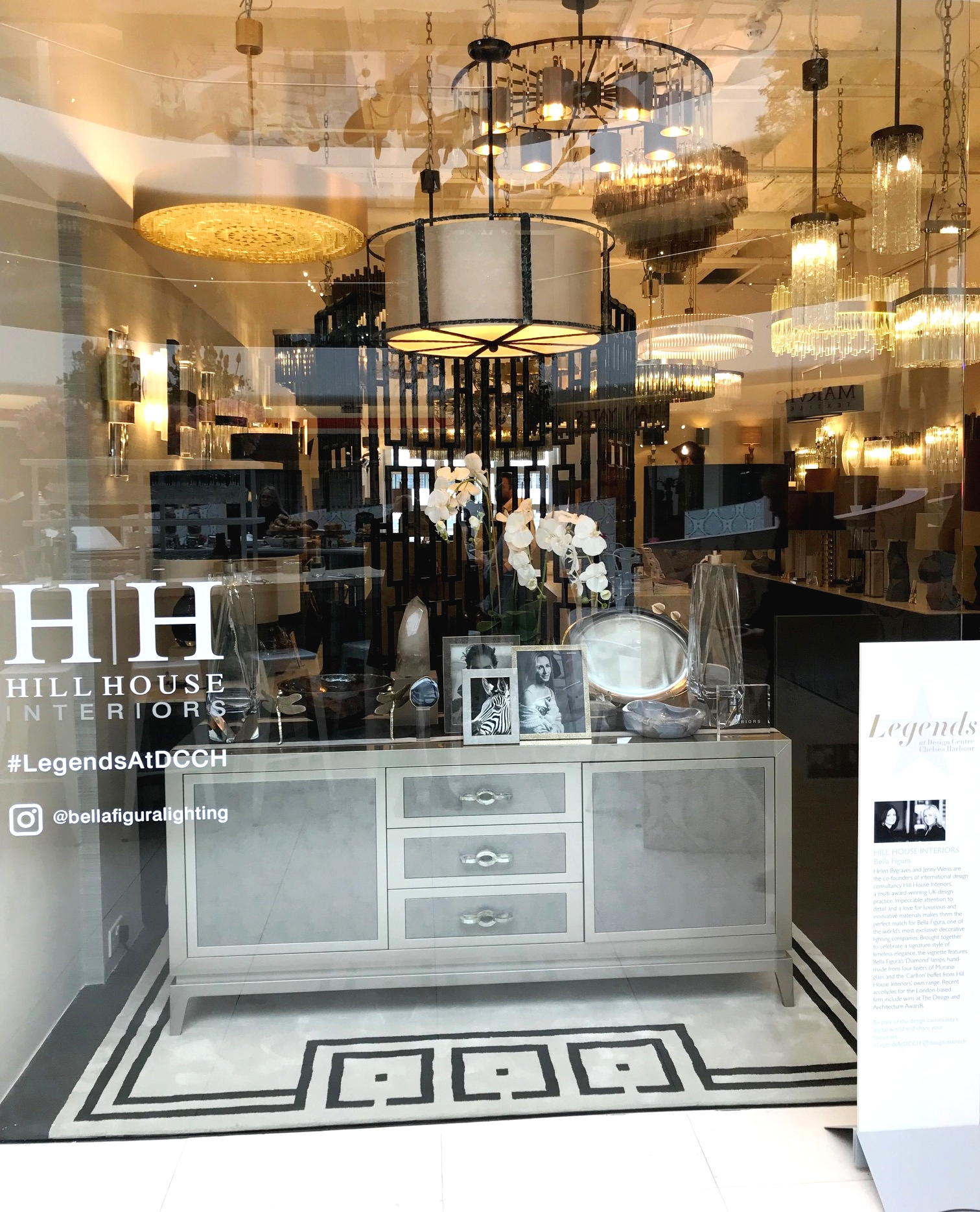 For More Information On Hill House Interiors Visit  Www.hillhouseinteriors.com