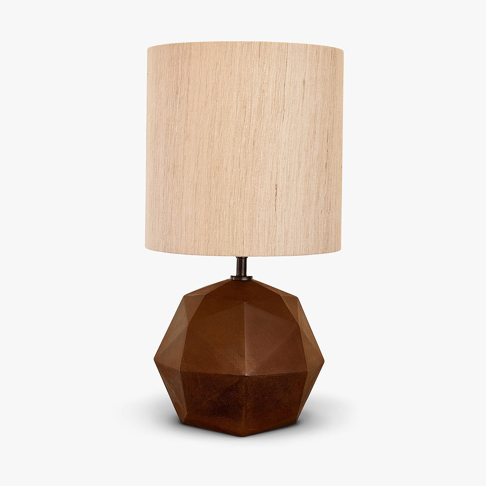 Hedron Lamp