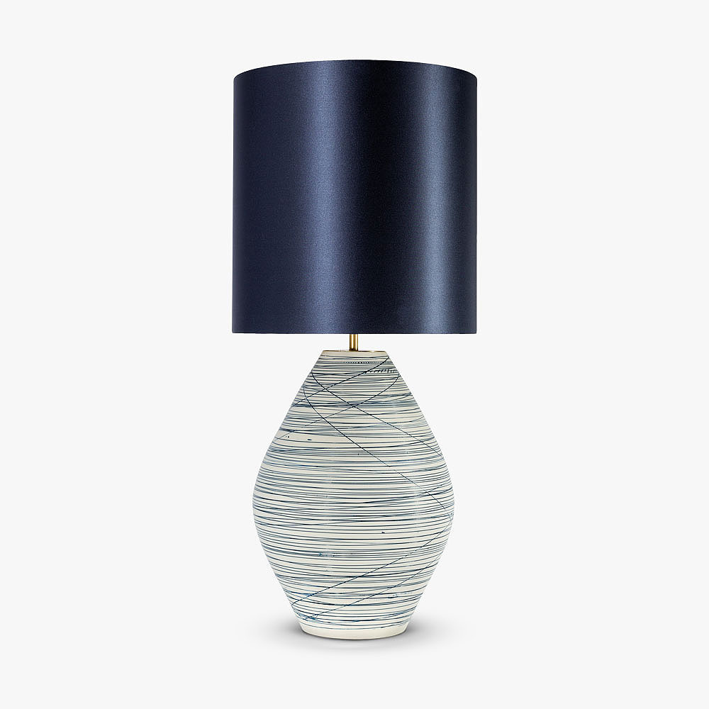 Quill Lamp