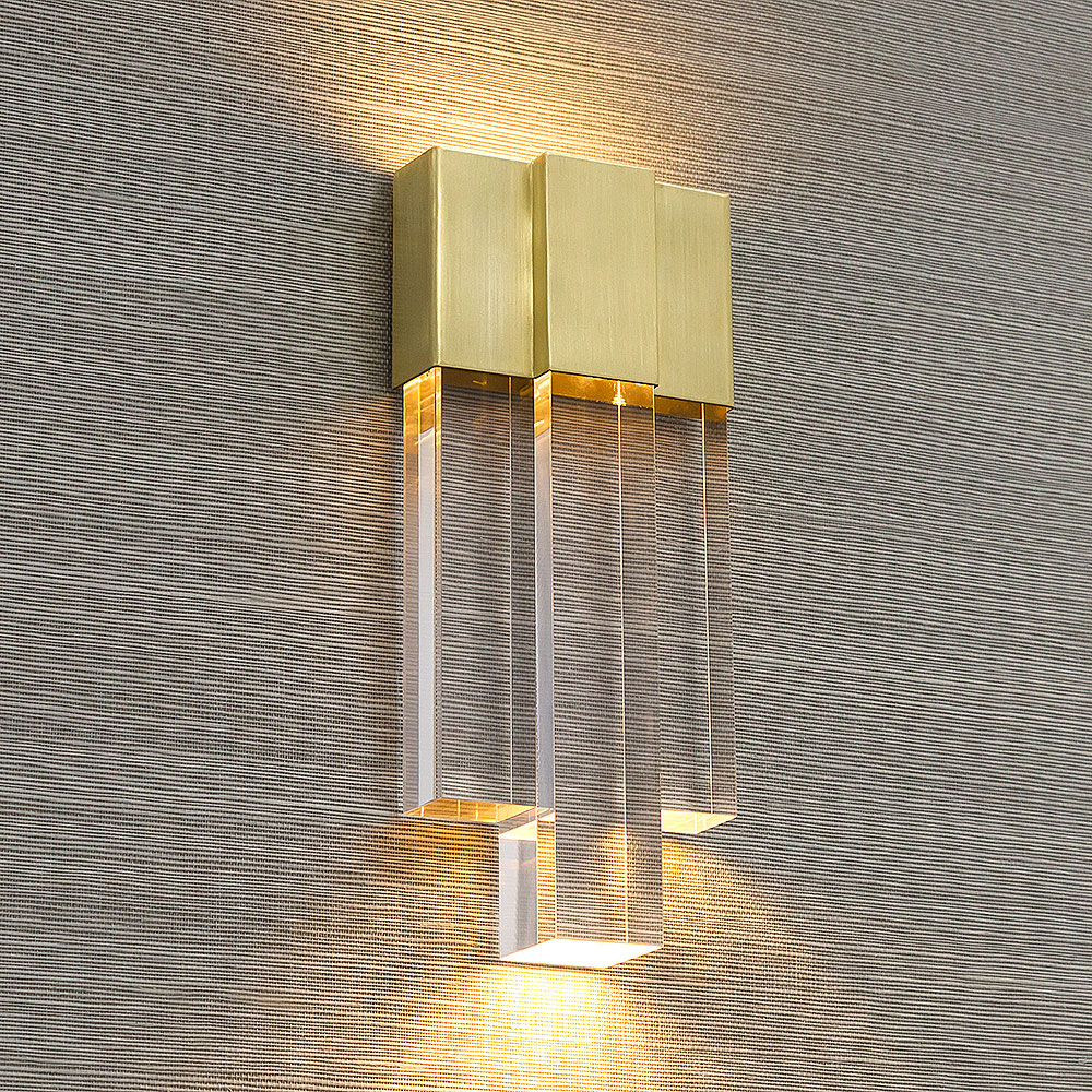 Miami Wall Light