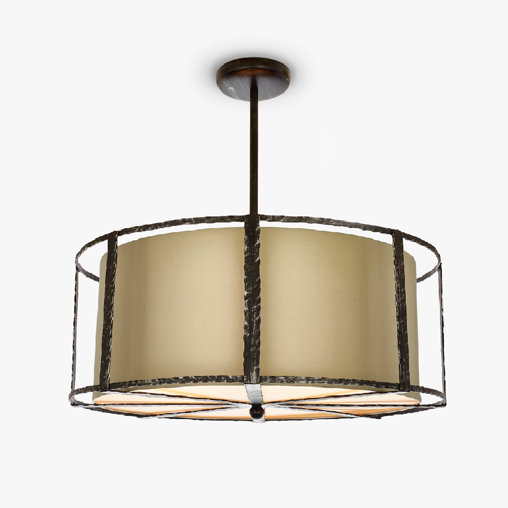 Aviary Ceiling Light