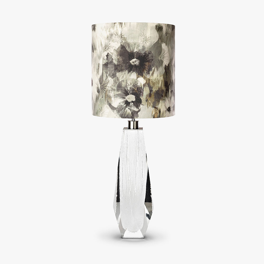 Diamond Lamp - Large
