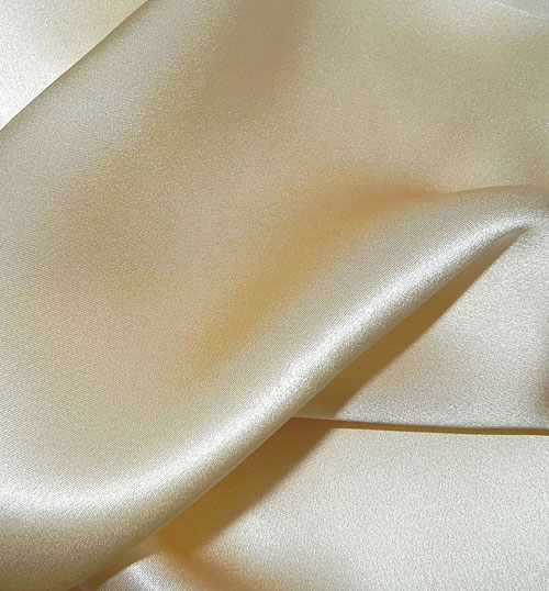 Crepe Satin Silk