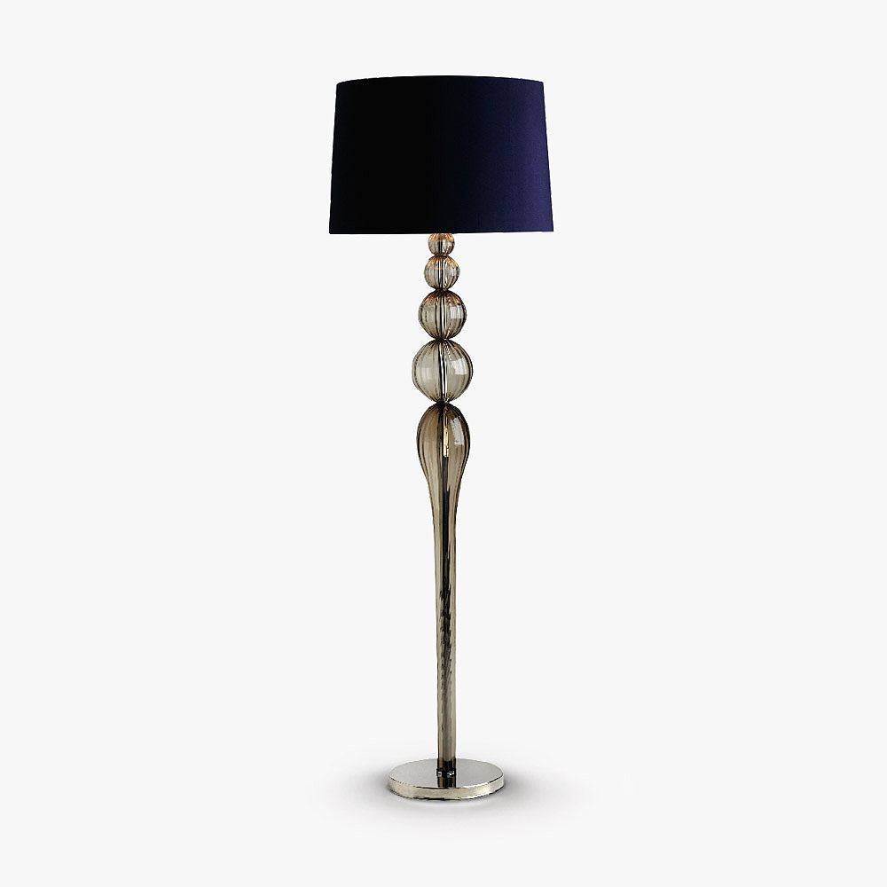 Venetian Ball Floor Lamp