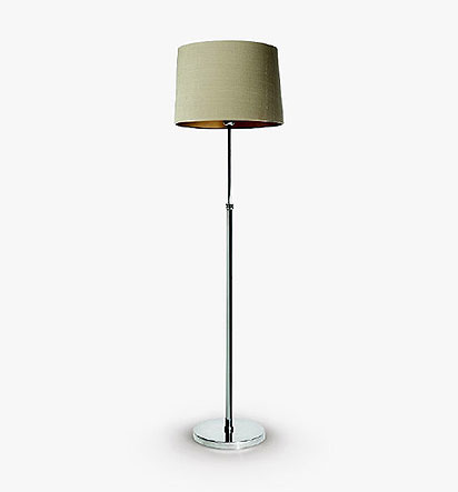 Rendlesham Adjustable Floor Lamp