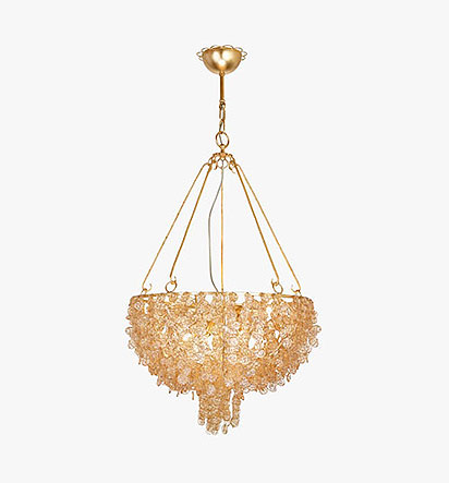 Tesoro Empire Chandelier