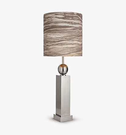 Madison Avenue Lamp