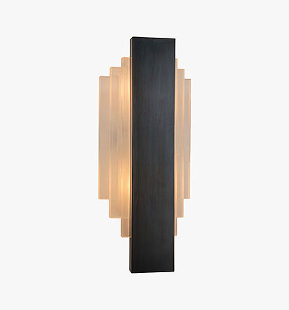Manhattan Wall Light