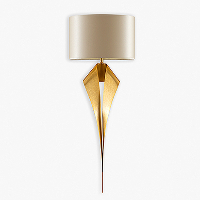 Dart Wall Light