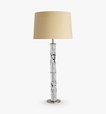 Bamboo Lamp - Large