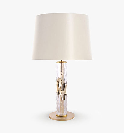 Bamboo Lamp - Small