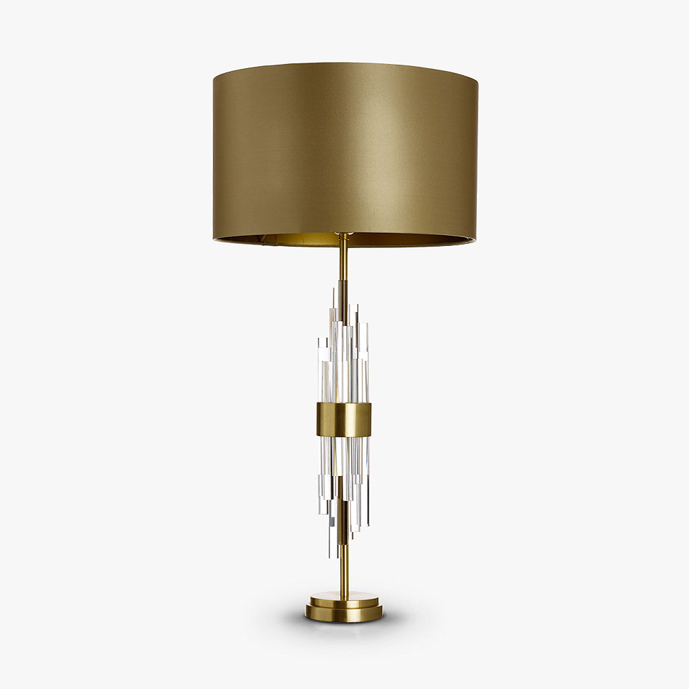 Bond street lamp small table lamps bella figura for Bella figura lamps