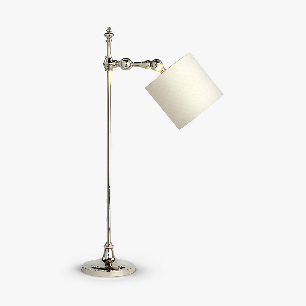 Short Floor Reading Lamps : Reading lamp table lamps bella figura the world s most beautiful lighting