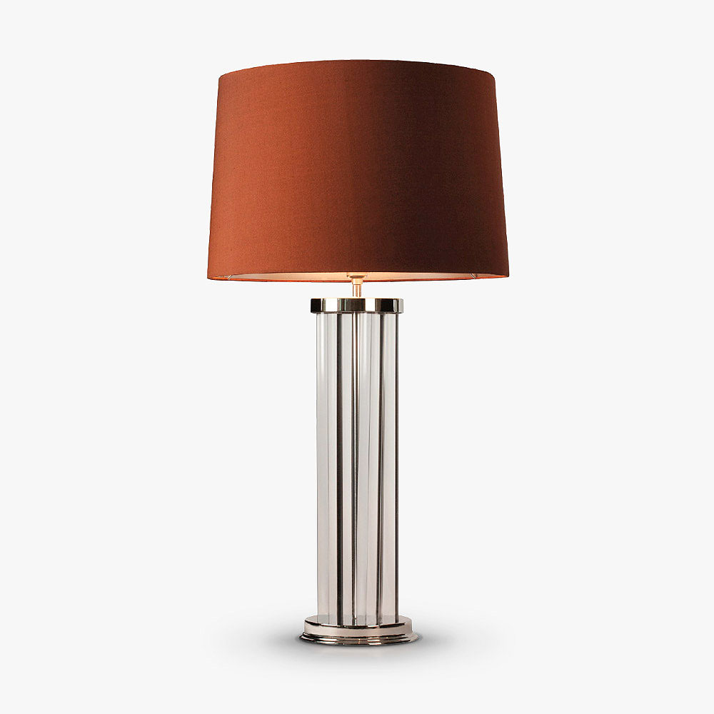 Grosvenor lamp table lamps bella figura the world 39 s for Bella figura lamps