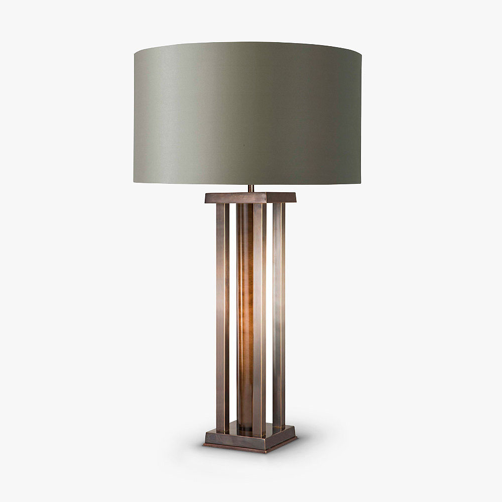 Lancaster lamp table lamps bella figura the world 39 s for Bella figura lamps