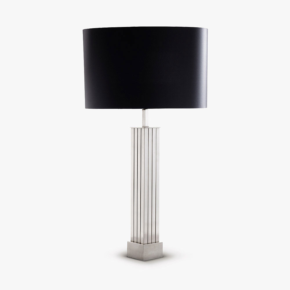 Park avenue lamp table lamps bella figura the world for Bella figura lamps
