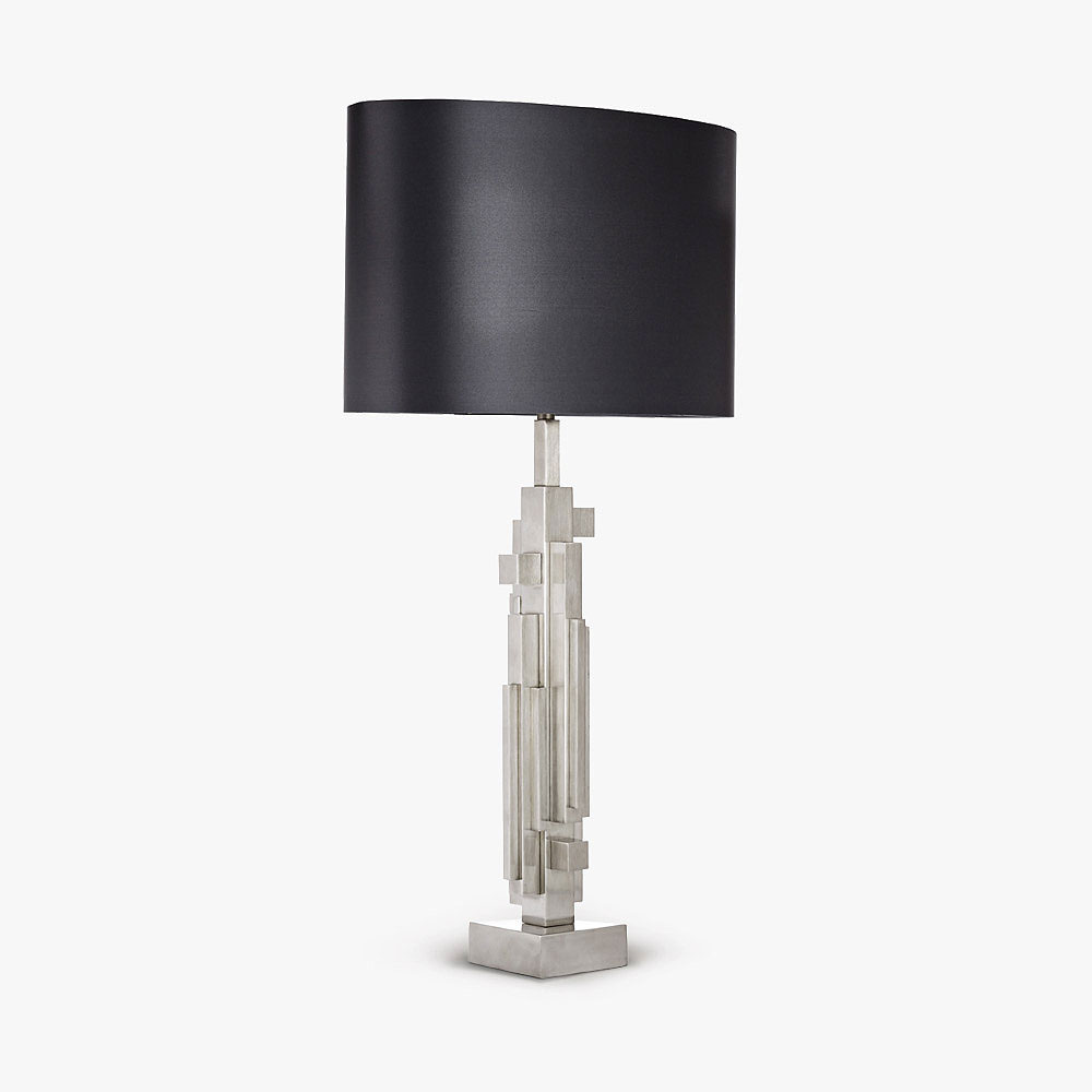 Wall street lamp table lamps bella figura the world for Bella figura lamps