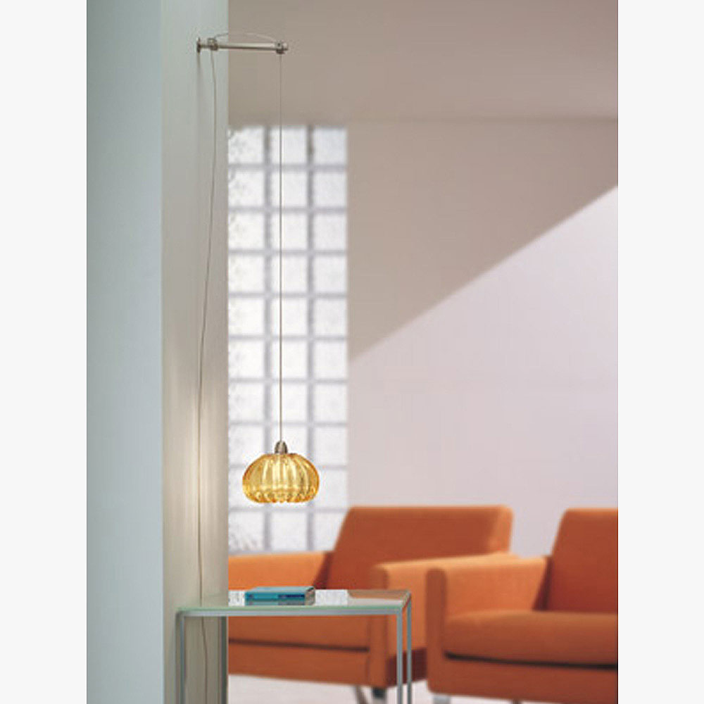 Neptune Wall Light