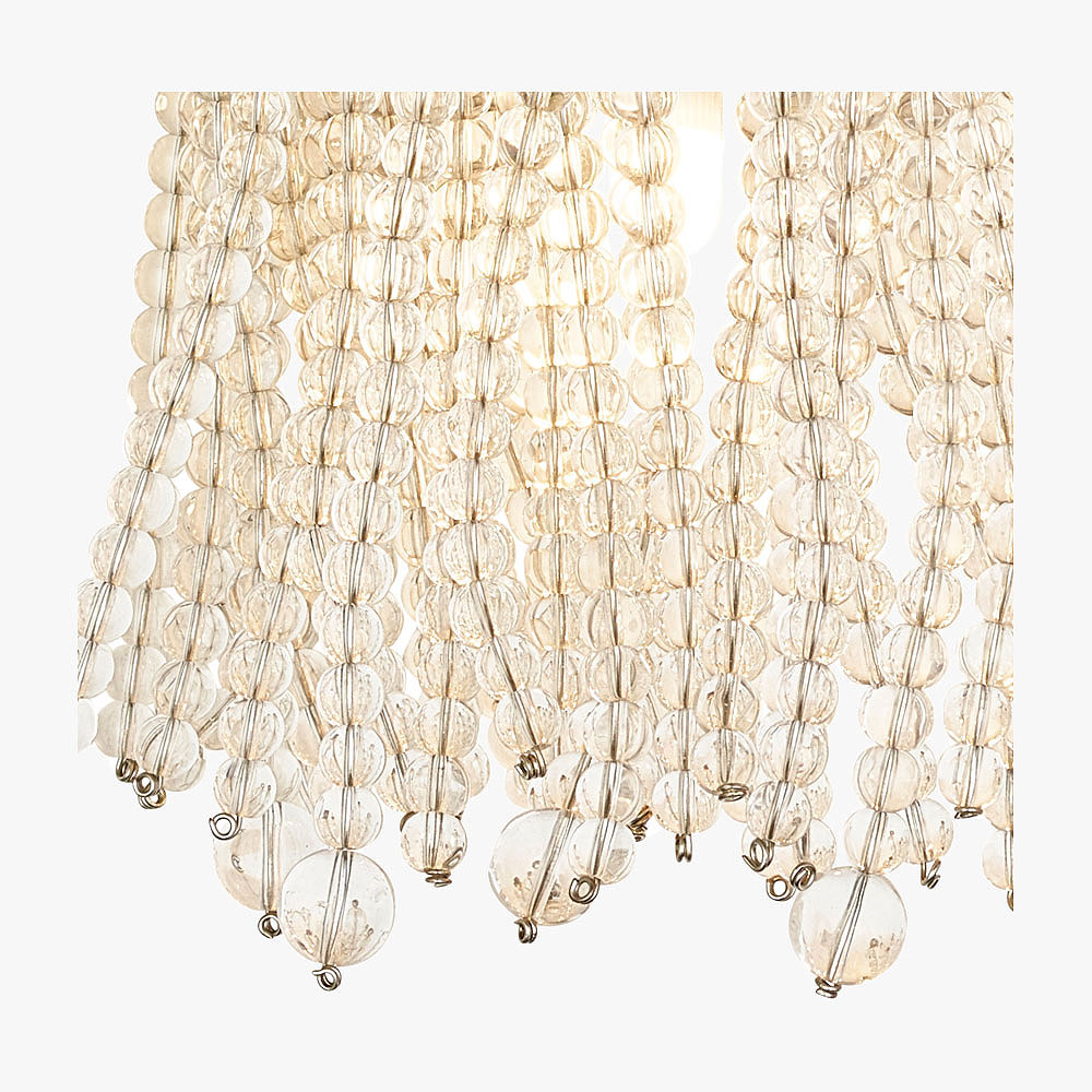 Pearl Wall Light